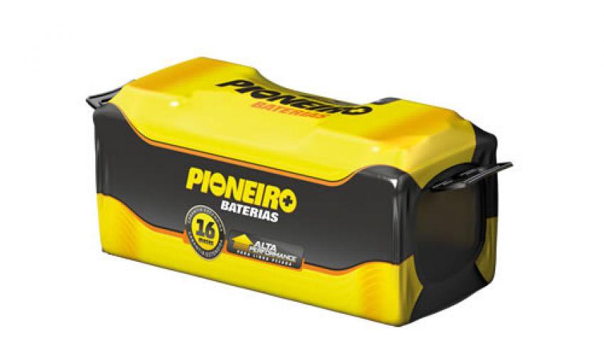Bateria Pioneiro B180EX