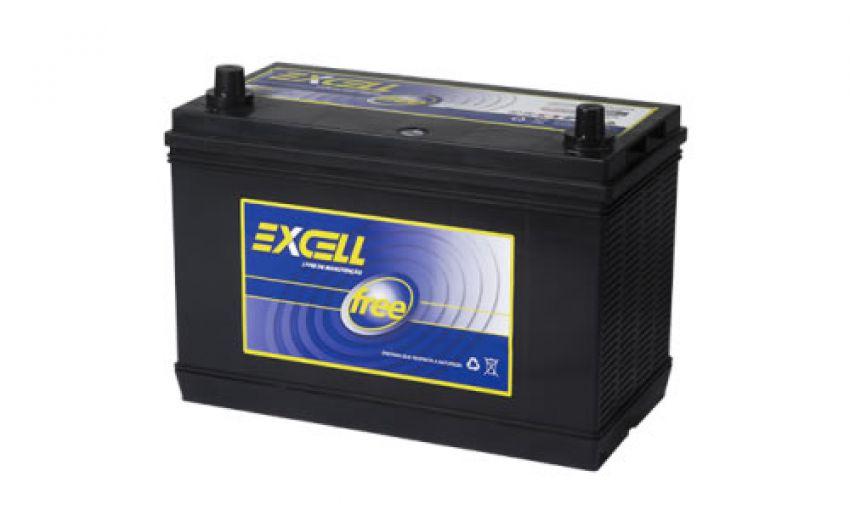 Bateria Ex 105E