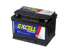 Bateria Excell EX-60DD